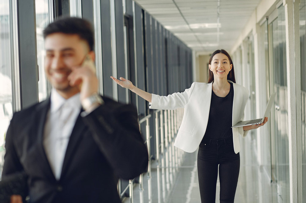 Keeping Ex-Employees On Good Terms